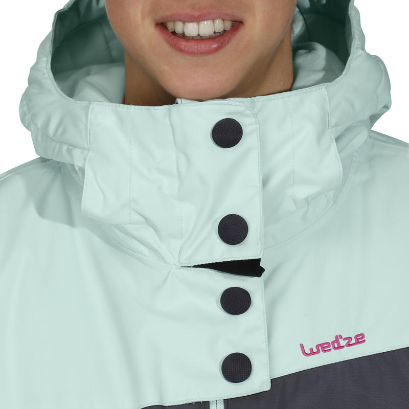 VESTE SKI FEMME EVOSTYLE TRICOLO WEDZE