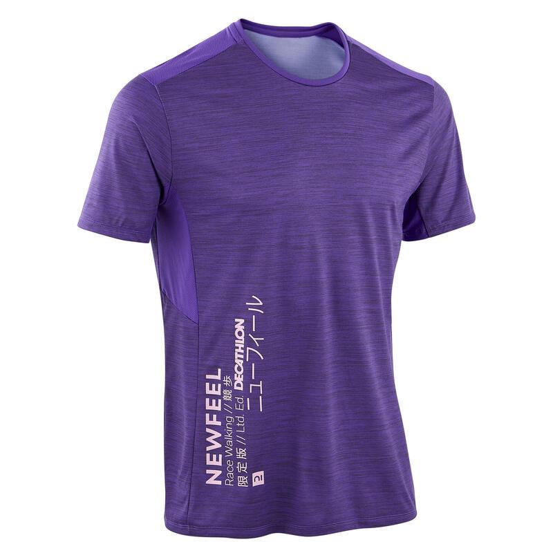 T-Shirt Marche Athlétique Homme Edition Limitée