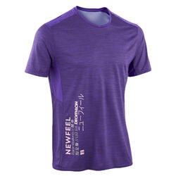 Shirt athletisches Gehen limitierte Auflage Herren