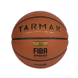 BT900X Grip Size 7 Basketball. FIBA-approved for boys and adults