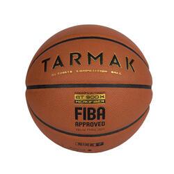 Bola de Basquetebol BT900 Grip Tamanho 7. Homologação FIBA para rapaz e adulto