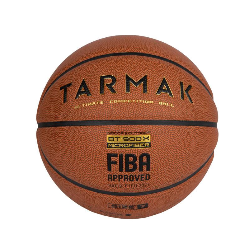 Basketbalové míče vel. 7