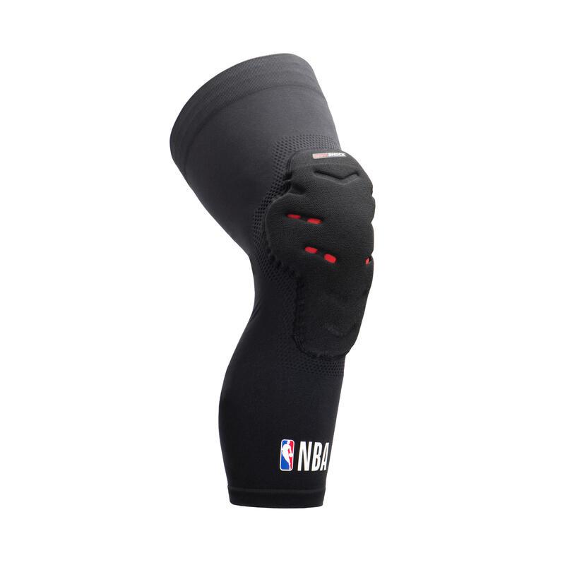 LOT DE 2 GENOUILLÈRES DE PROTECTION NBA BASKETBALL ADULTE