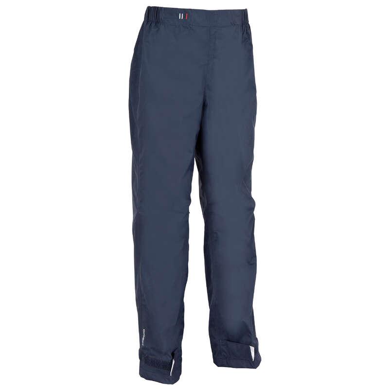 Детские куртки и флис для яхтинга Парусный спорт - Верхние брюки 100 детские TRIBORD - Семьи и категории