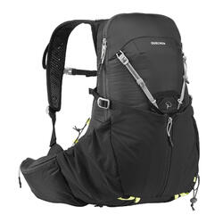 Ultra Lightweight Backpack FH 500 17 Litres - Black