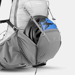 Ultra-light Backpack FH500 17 Litres - Grey.