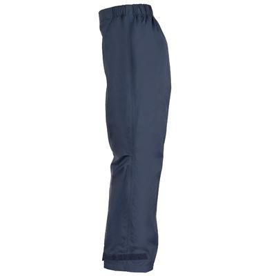 מכנסי שיט 100 לילדים- כחול כהה