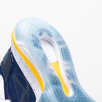 Men's Basketball Shoes SE900 - Blue/NBA Golden State Warriors