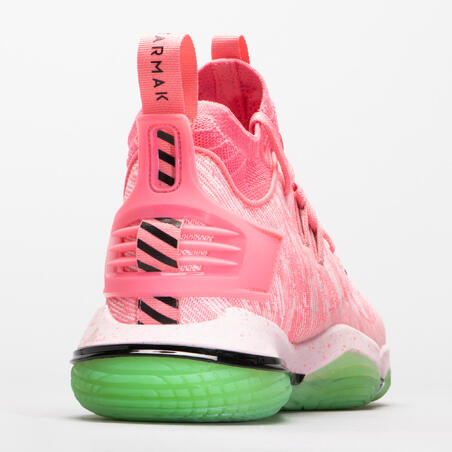Men's Basketball Shoes SE900 - Pink/NBA Miami Heat