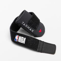 Apoio e Proteção de Dedo Basquetebol Adulto STRONG 500 NBA Preto