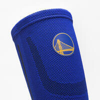 Men's/Women's Left/Right Calf Support Soft 300 - NBA Warriors