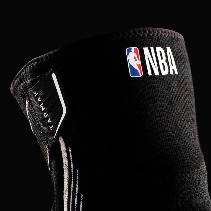 Joelheira Esquerda/Direita de Suporte Articular Adulto MID 500 NBA
