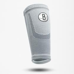 Proteção de Panturrilha Esquerda/Direita Basquetebol Adulto SOFT 300 NBA Nets