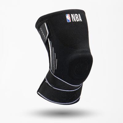 Men's/Women's Right/Left Knee Support Mid 500 - NBA