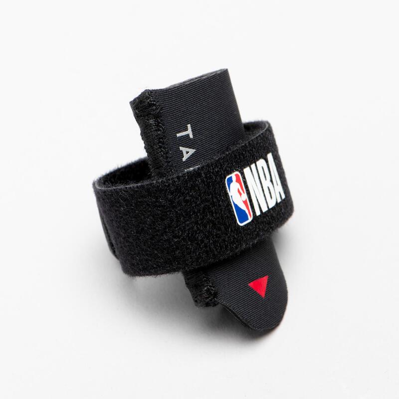 Men's/Women's Finger Support Strong 500 - Black NBA