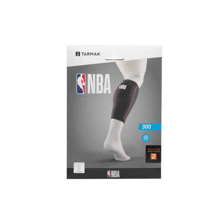 Men's/Women's Right/Left Calf Support Soft 300 - NBA