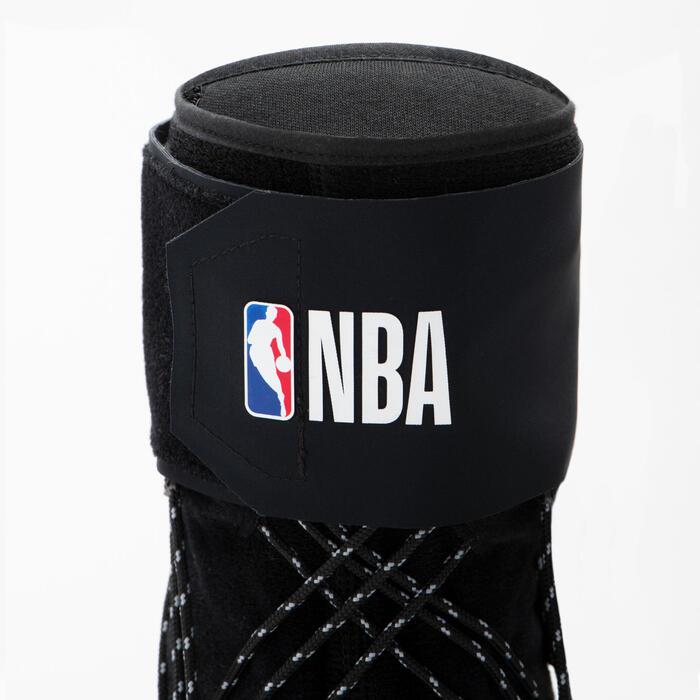 Chevillère de maintien gauche/droite homme/femme STRONG 900 noire NBA