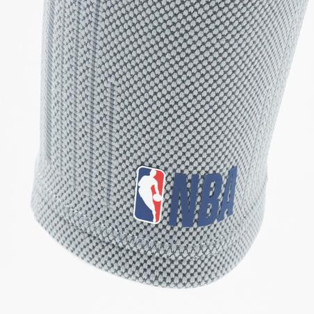 """Vyriškas / moteriškas kairės / dešinės blauzdos įtvaras """"Soft 300"""", NBA, """"Nets"""""""