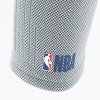 Men's/Women's Left/Right Calf Support Soft 300 - NBA Nets