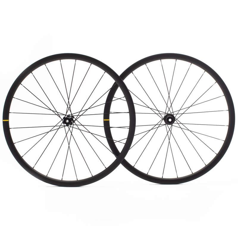 HJUL, LANDSVÄG Cykelsport - Hjulpar COSMIC ELITE UST DCL MAVIC - Hjul och Hjultillbehör