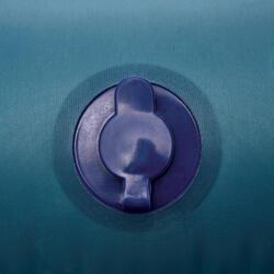 Prancha de Bodyboard DISCOVERY azul cinza (estatura >25 kg)