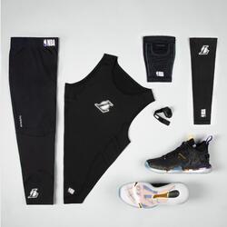 成人款左/右小腿護套Soft 300 - NBA