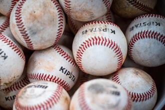 棒球|如何挑選棒球