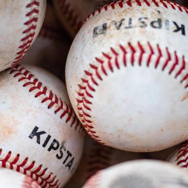 Baseball | come scegliere la palla adatta