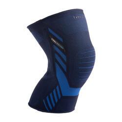 Men's/Women's Right/Left Knee Brace Prevent 500 - Blue