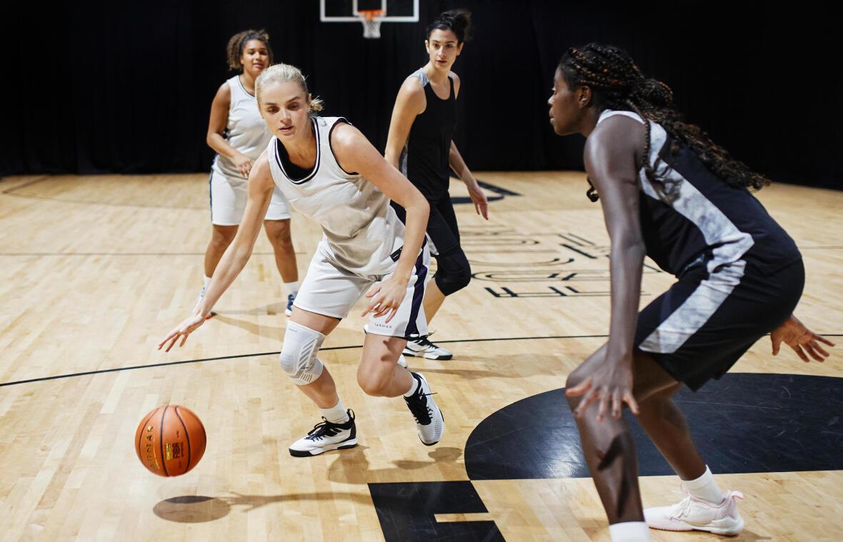 Reprendre le basket : 3 conseils de coach