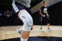Right/Left Men's/Women's Knee Brace Prevent 500 - Grey/White