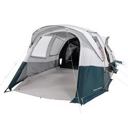 Tente à arceaux de camping - Arpenaz 6.3 F&B - 6 Personnes - 3 Chambres