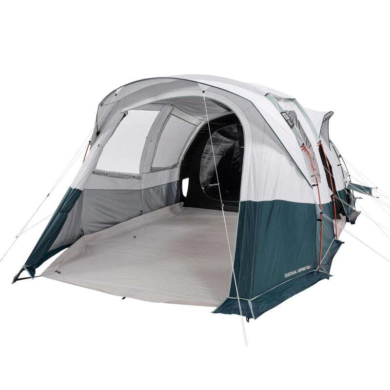 Családi sátrak Kemping - Sátor Arpenaz 6.3 F&B QUECHUA - Minden sátor