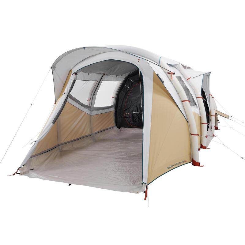 Novedades Camping