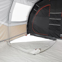 Inflatable Camping Tent - Air Seconds 6.3 F&B - 6 People - 3 Bedrooms