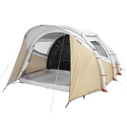 Inflatable camping tent - Air Seconds 5.2 F&B - 5 People