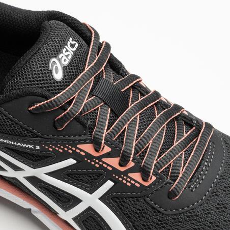 Women's Running Shoes Asics Gel Windhawk