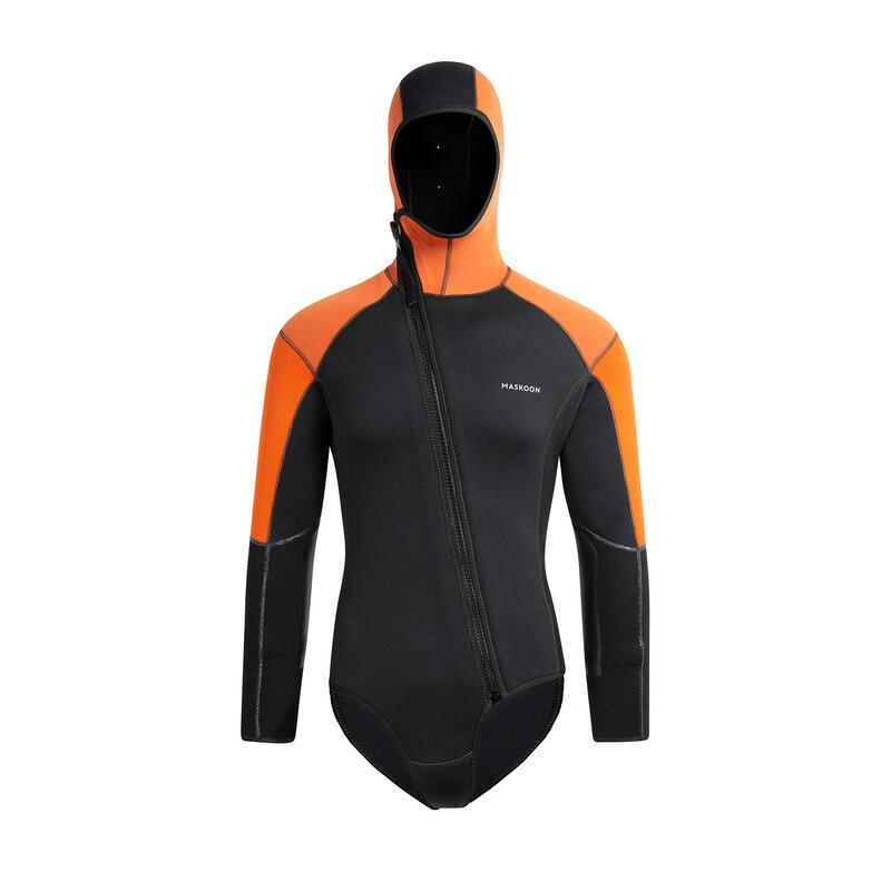 Unisex Jacket CANYON 5 MM