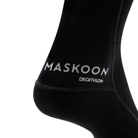 Unisex Canyoning Socks 2021 CANYON 3 mm - Grey