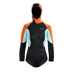 Canyoningvest voor dames 5 mm 2021
