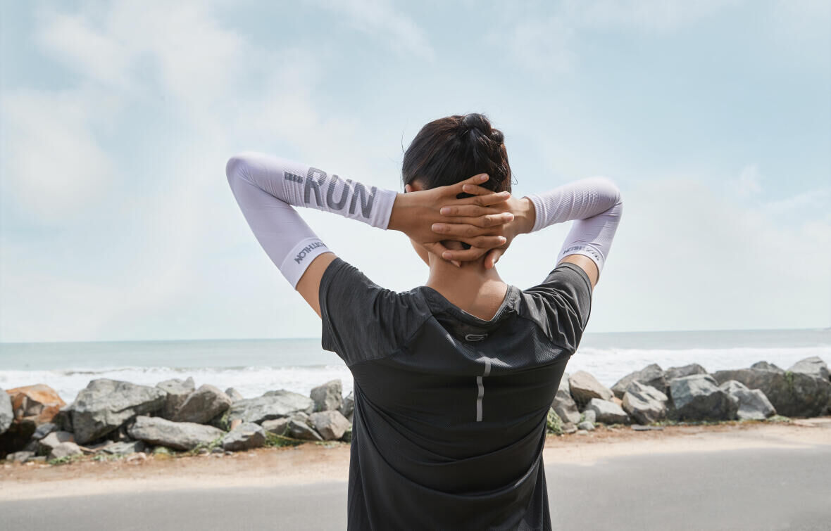 4 Quick Tips For A Walkathon
