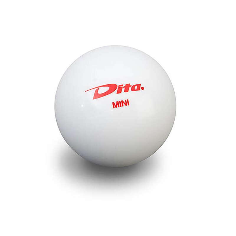 Labda, grip, táska gyephokihoz USA csapatsportok, rögbi, floorball - Gyeplabda, sima felületű  DITA  - USA csapatsportok, rögbi, floorball