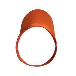 Jogging Visor - Orange