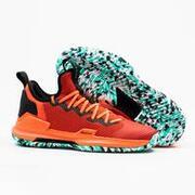 Basketball Shoes Fast 500 - Orange