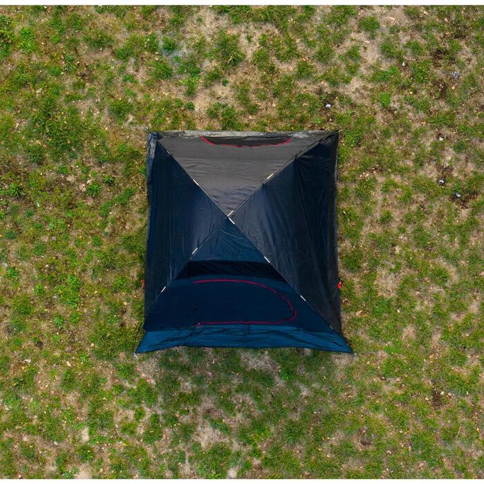 TENTE DE CAMPING ARPENAZ - FRESH&BLACK XL - 3 PERSONNES