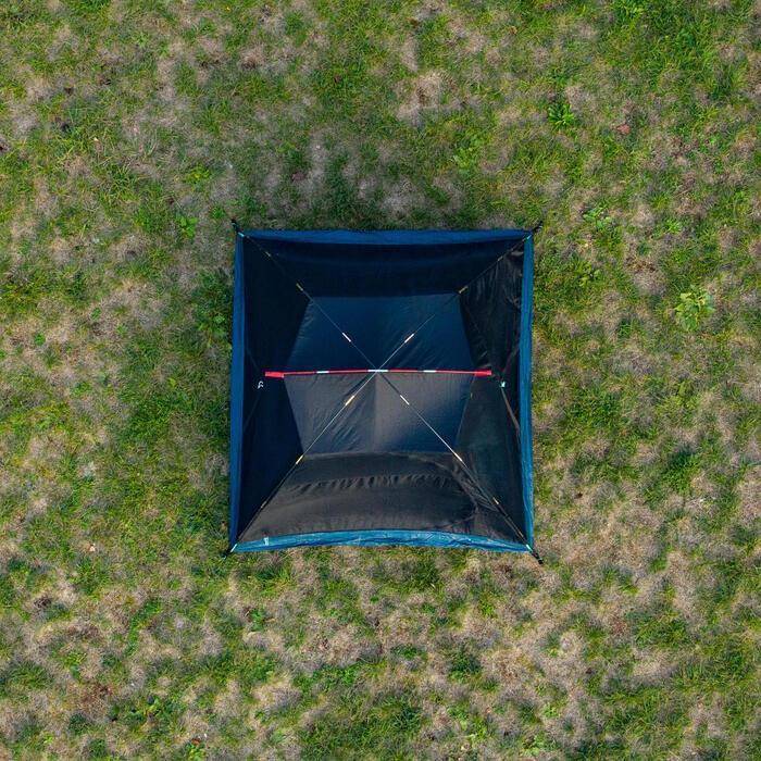 Campingzelt MH100 Fresh&Black für 3 Personen