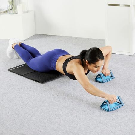 Strength Training 4-in-1 Push-Up Grips