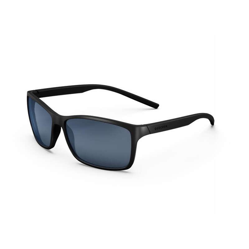 napszemüvegek Túrázás - Napszemüveg MH120, 3. kat. QUECHUA - Túra felszerelés