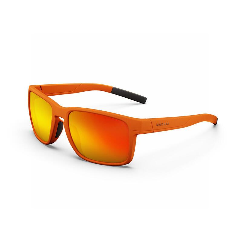 Gafas de Sol Adulto Montaña y Senderismo Quechua MH530 Categoría 3