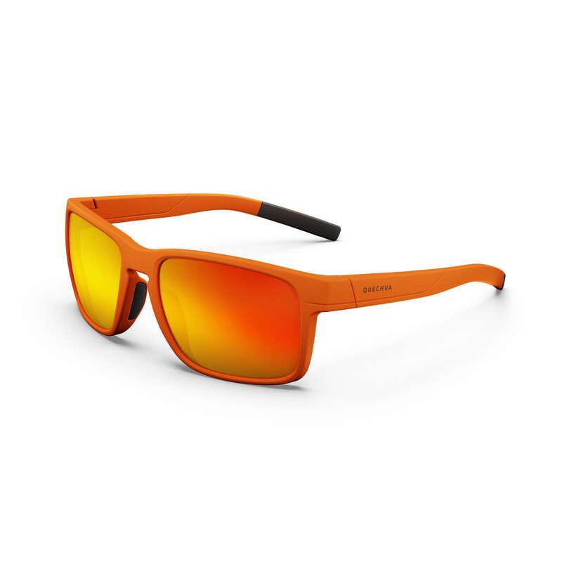 napszemüvegek Túrázás - Napszemüveg MH530 3.kat. QUECHUA - Túra felszerelés